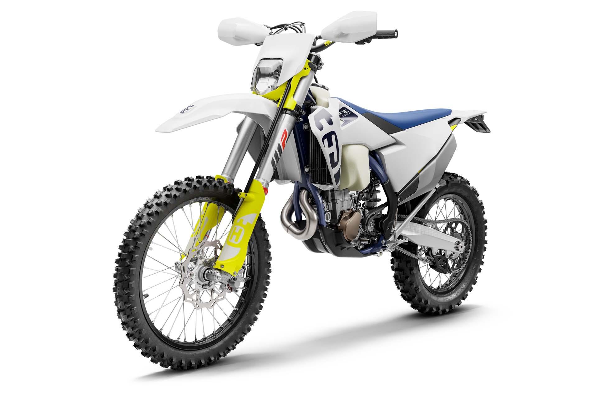 FE 501 2020